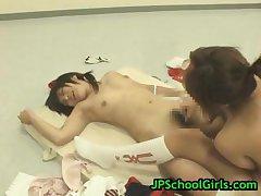 Seira kinomoto and yuri shiina having part2