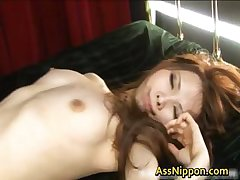Haruki Kato Asian Model Enjoys Showing part4