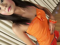 Thai Teen Nan Solo Tease
