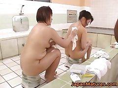 Juri Yamaguchi Naughty Asian model part1