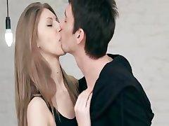 Teen pornstar from italian fucked hard