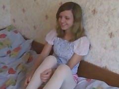 Katya russian teen