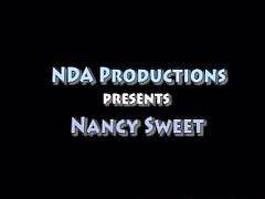 Teen Nancy gets creampied Nancy gets creampied